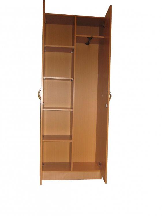 Шкаф для одежды комбинированный от 2945 р..